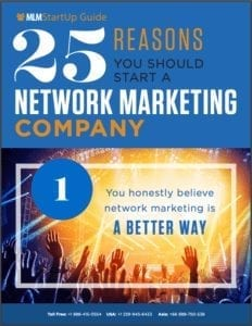 25-reasons-to-start-an-mlm-company