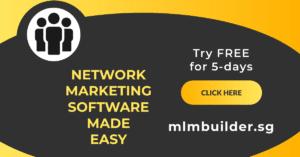Best MLM Software Banner
