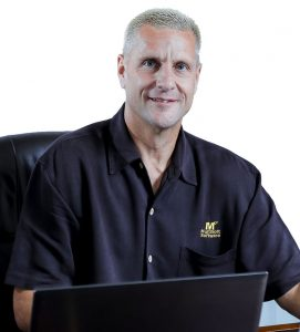 Steve Mommaerts mlm consultant